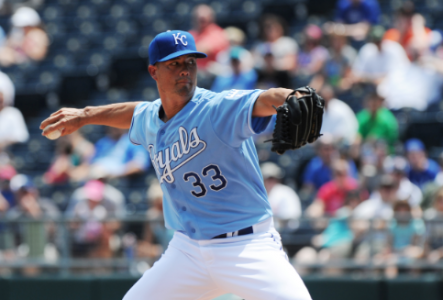 Daily Pitcher Breakdown: May 20th, 2013
