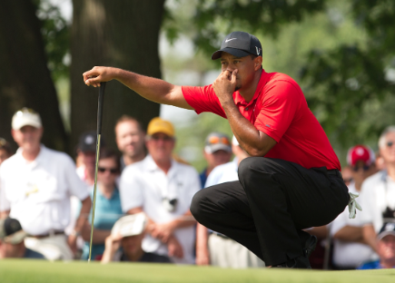 Fantasy PGA Picks:  Byron Nelson Championship